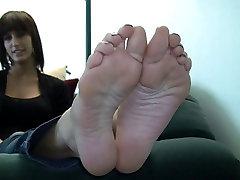 Sexy Zoli & 2 Pirkstiem