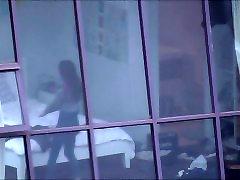 Hotel window 69