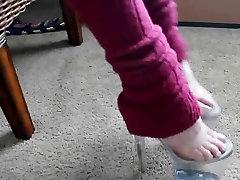 dancing in 8in www hemaster com heels