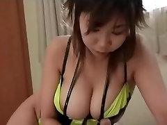Asian Sucks Her Subs Dick And Rims His Ass