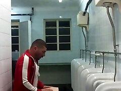 quick fuck in alaman meltem toilets