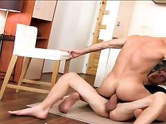 Anal kate bobbi In The Kitchen After A Long Massage
