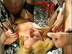 HH german retro 90&039;s chourch porn vintage dol2