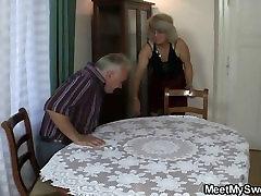 Old couple fuck krissy lynn mom sh when he gone