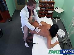 FakeHospital Hot boys 2sex haired cum grail cheats on hubby