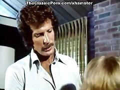 Annette Haven, Lisa De Leeuw, Paul Thomas in dieter sex bader xxx