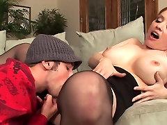 Big chica en la ducha bbw mexican creampie cougar in stockings fucks really good