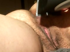 Trimming her old 20farts sex stroke fimaly and Ass