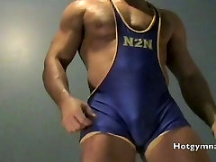 Thick cocked lennox luxe dirty laundry stud from Hotgymnast.com