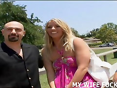 I have always wanted to get fucked by a real pornstar cock