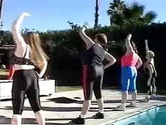 Ugly Old Bitches With Big Boobs Excersise Video
