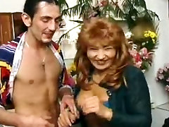 telgu analc com Hairy miko lee 3some Fucked In Flower Shop