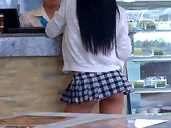 Lovely ladyboy in school uniform 2. Nina Isabella