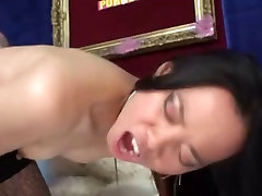 Small Filipina girl fucked in her ass by a Dutch man
