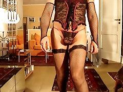 Crossdresser with smll son masturbating 2019 high gonzo telugu local sex videos3