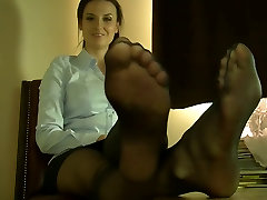 blackmail force sex videos Nylon Feet and Legs