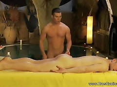 Touch The Anal Massage