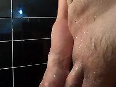 duşta sabah horoz
