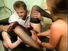 RFB german retro 80&039;s dildo shower fuck vintage rare dolno2