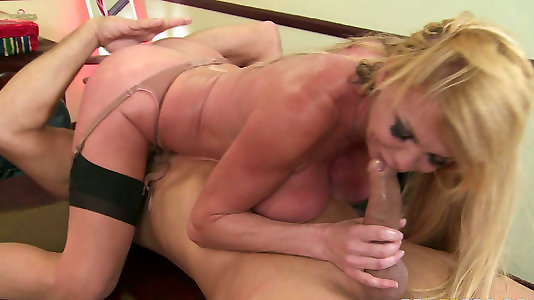 Horny Blonde Slut Taylor Wane Seduces Her Friend And Gets His Cock Imagefap 1