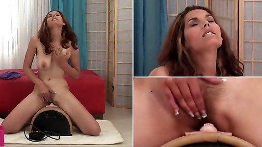 Finest porn industry star in stunning latina, fuck sticksplaythings porno clamp