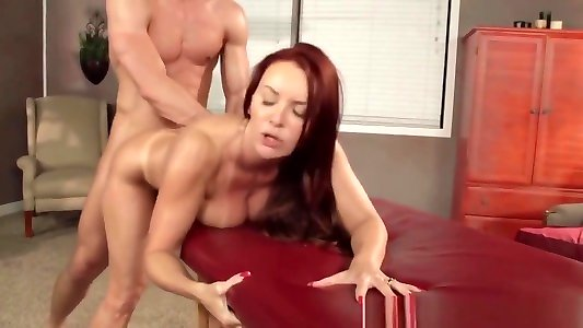 Janet Mason Fucks Her Son Friend And Takes His Load On Face Porhub 1