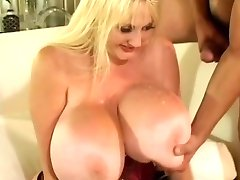 the biggest tits you've ever seen