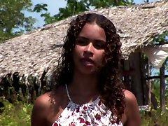 NATASHA LIMA AMAZONIAM DREAM