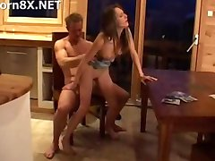 German Group Sex Party Part 1