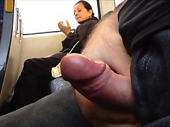 Train Cum Flash
