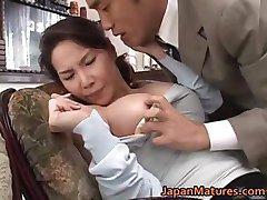 Juri Yamaguchi Japanese model part1