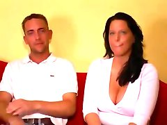 German amateur couple