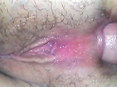 homemade anal close up