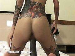 Tattoo Porno