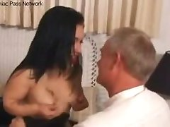 Midget Fucked By Mature