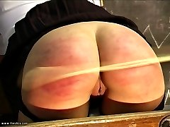 Taras Test - Bare Caning