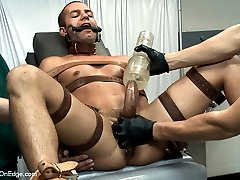 Our two delinquents, Sebastian and Van, have to work off their community service hours for...