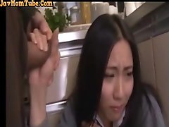 Hot Japanese Video