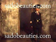 Domina Cassandra Casal Teaser Sadobeauties.com