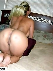 Trailer Trash And Amateur Milf Bitch Modeling Nude