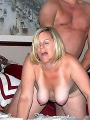 Amateur wives sex pictures