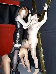 Mincemeat for Mistress Savage - Photo Gallery