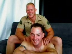 Sailors on webcam #2