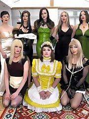 Pretty Maid Manor Pt2