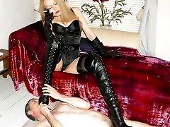 Worship Your Mistress