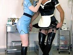 Maid To Transform