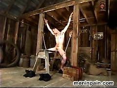 Mistress Kendra likes to hurt boys.  Slave girl Devaun likes to fuck boys.  Why not put them together and see what happens?    Sensory overload is the result when Kendra is whipping, clipping, slappping and butt fucking kade as devaun sucks his dick, shoves her ass in his face and fucks him silly.