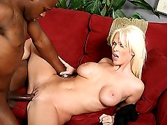 Kaylee Brookshire Black Cock Slut at Blacks On Blondes!