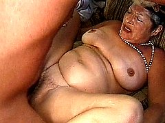 Cock hungry bitch gets fucked