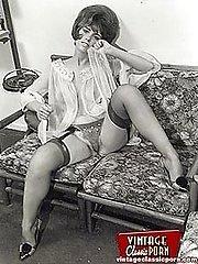 Hot girls wearing stockings